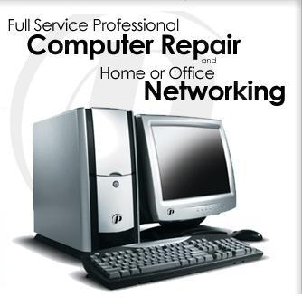 On-Site Computer Repair Denver